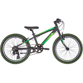 "Serious Rockville 20"" Enfant, black/green"